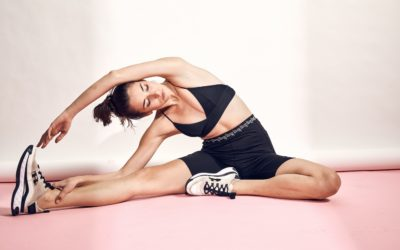 Why Stretching May NOT Make You More Flexible