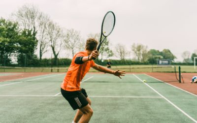 Tennis Elbow: Background/Anatomy