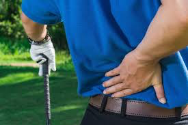 Why Your Low Back Is Hurting Before You Hit The Back 9