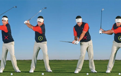 Golfer's: Is Your Mid Back Hurting Your Low Back?