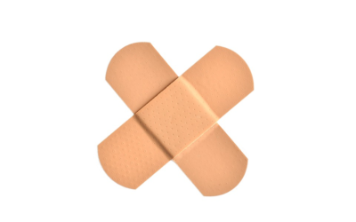 Band-Aids Are NOT For Back Pain