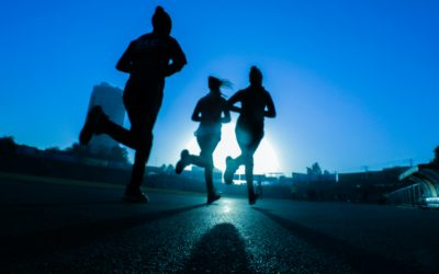 Can Running Be Your Only Form Of Exercise?