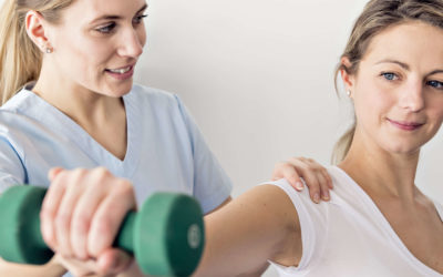 When Should You Go See A Physical Therapist?
