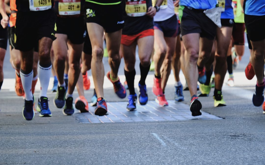 Running Injuries: What To Do With IT Band Syndrome