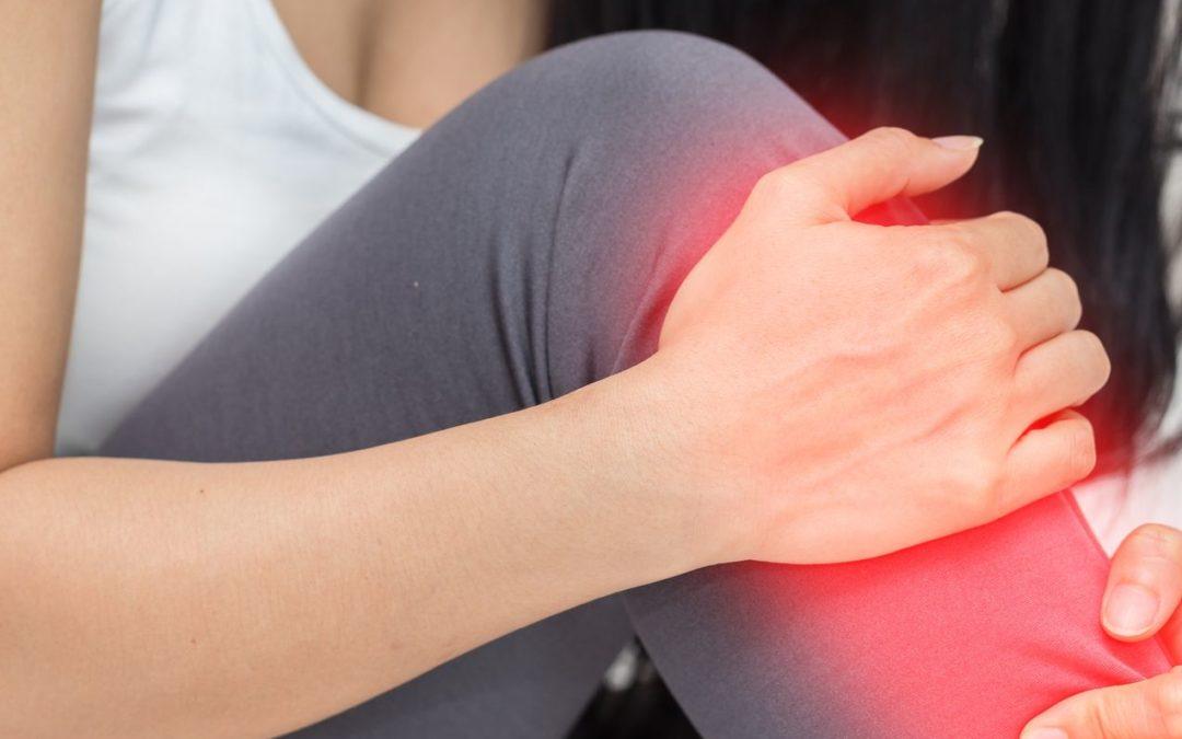 Running Injuries: Shin Splints