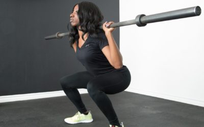 Gym Injuries: Painful Hips When Squatting